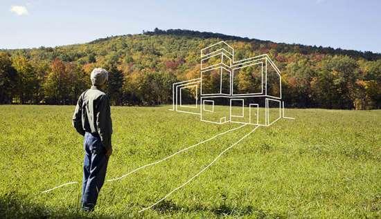 Как осуществляется покупка земельного участка?