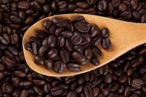 Зерновой кофе и его виды