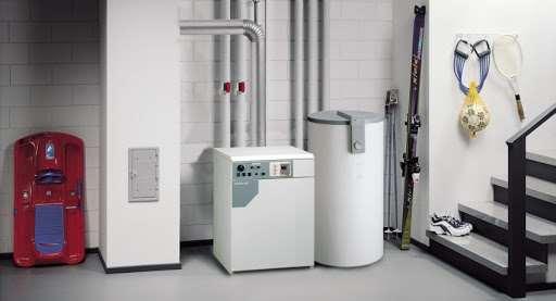 Производительность газовых котлов для отопления