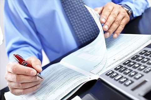Юридические услуги по налогам: решение споров