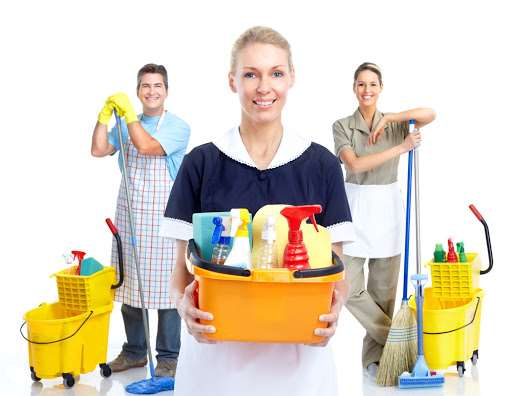 Эффективность профессиональных клининговых услуг