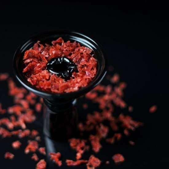 Кальянные смеси с разными ароматами