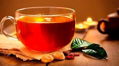 Вкусный и полезный чай бренда «LAMA»