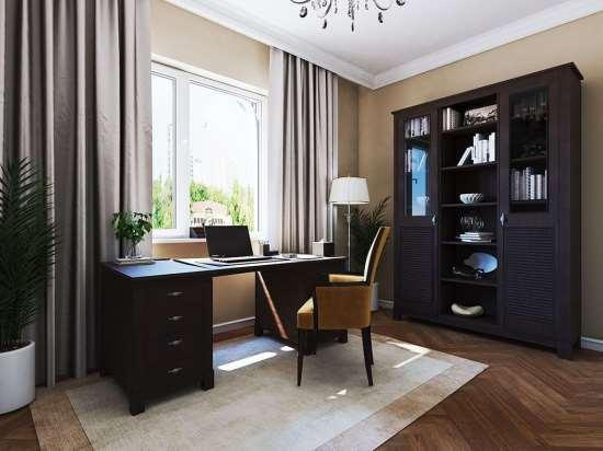 Мебель из сосны от компании «Минский Мебельный Центр»