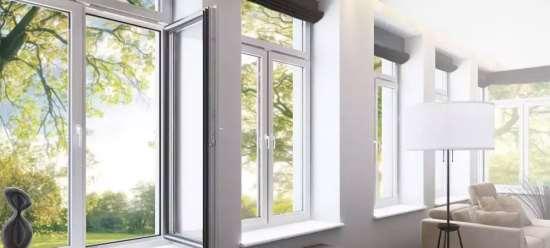 Качественные пластиковые окна от производителя