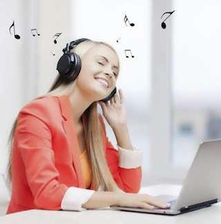 Современная культура прослушивания музыки
