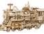 Деревянный конструктор — универсальная игрушка