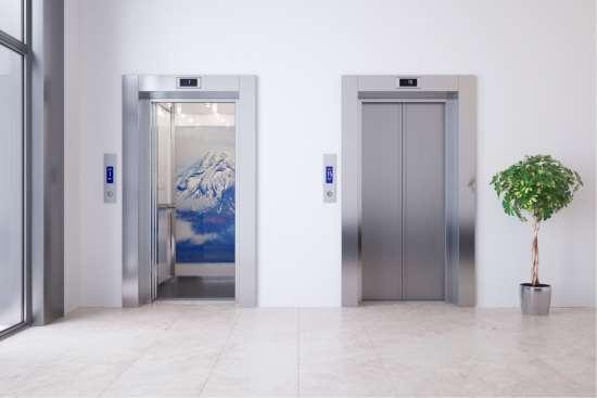 Лифты Steimberg в России