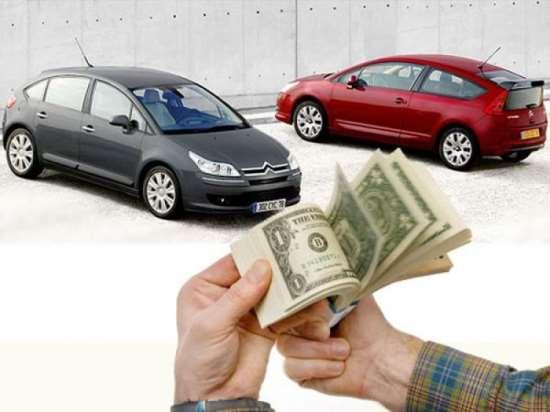 Продажа кредитного автомобиля с наибольшей выгодой