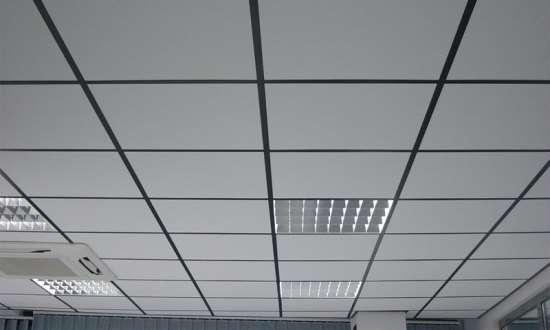 Потолок Армстронг — экологичность и ресурс