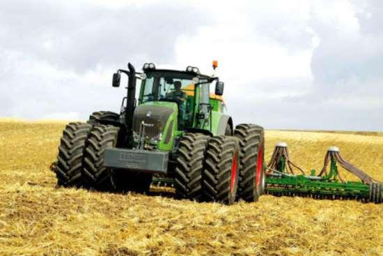 Параметры точности навигатора для трактора