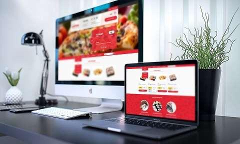 Услуги для сайтов от веб-студии «WEB1»