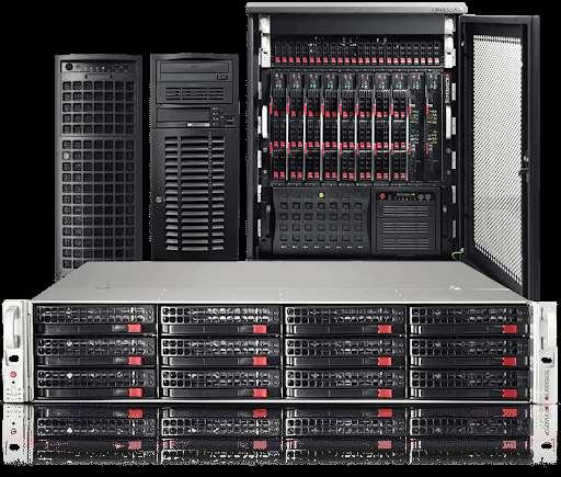 Как не ошибиться при покупке VPS-сервера?