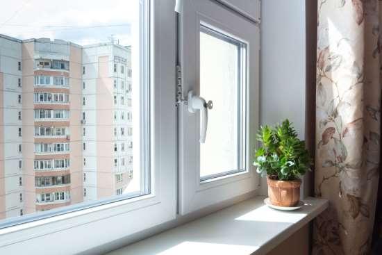 Качественные окна от компании «ОКНА МАСТЕР»