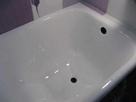 Реставрация ванн акрилом — услуга от «PlastAll»