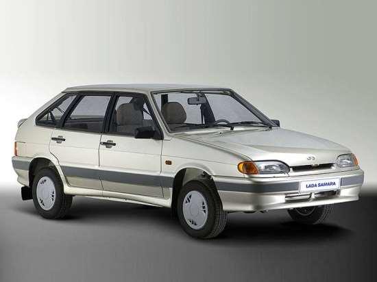 ВАЗ-2114 – недорогой автомобиль для отечественных дорог