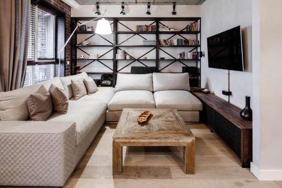 Деревянная мебель в интерьере — оптимальный стиль