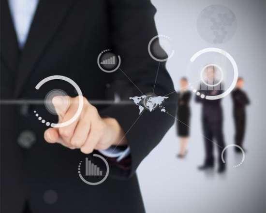 Информационно-аналитическая поддержка для малых и крупных предприятий