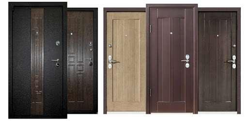 Широкий ассортимент межкомнатных дверей от компании «Мега Арт»