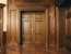 Основные преимущества дверей из массива дерева